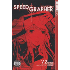 Speed Grapher Vol 02 (TP)