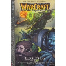 Warcraft Legends Vol 05 (TP)
