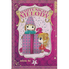 White Night Melody Vol 01 (TP)