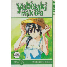 Yubisaki Milk Tea Vol 06 (TP)