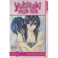 Yubisaki Milk Tea Vol 05 (TP)