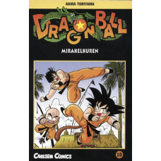 Dragon Ball 10 Mirakelkuren