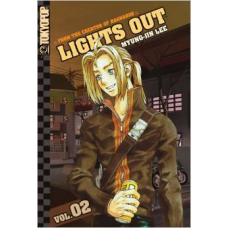Lights Out Vol 02 (TP)