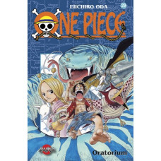 One Piece 29 Oratorium