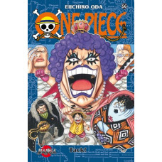 One Piece 56 Tack