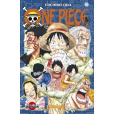 One Piece 60 Lillebror