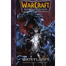 Warcraft Sunwell trilogin 03 Ghostlands