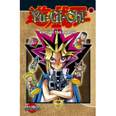 Yu-Gi-Oh 06 Monsterfighten!!