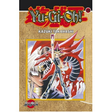 Yu-Gi-Oh 20 Slifer the sky dragon