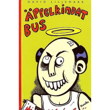 Äppelkindat bus (Pocket)