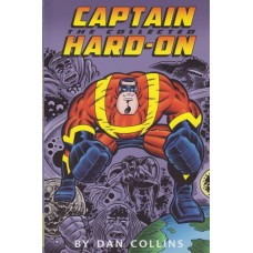 Collected Captain Hard-On (TP)