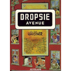 Dropsie Avenue