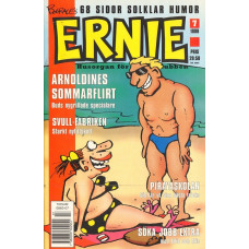 Ernie 1998-07 (Extra sommarspecial)