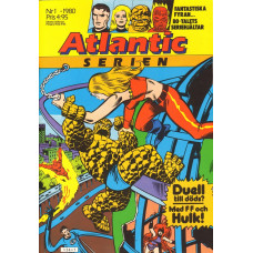 Atlantic serien 1980-01