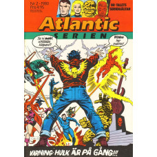 Atlantic serien 1980-02