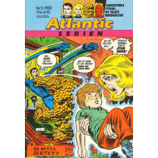 Atlantic serien 1980-05