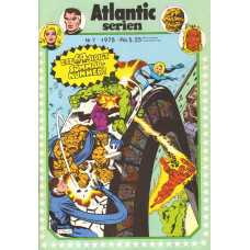 Atlantic serien 1978-07