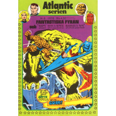 Atlantic serien 1978-08