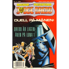 Judge Dredd 1991-03 (Magnum comics presenterar)