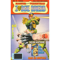 Judge Dredd 1992-04 (Magnum comics presenterar)