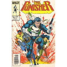 Punisher 1991-01 (Satellit förlaget)