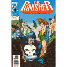 Punisher 1990-02 (Satellit förlaget)