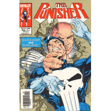 Punisher 1991-02 (Satellit förlaget)