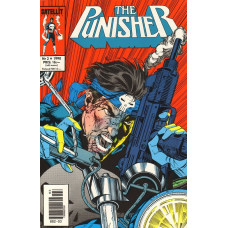 Punisher 1990-03 (Satellit förlaget)