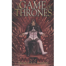 A Game Of Thrones Vol 03