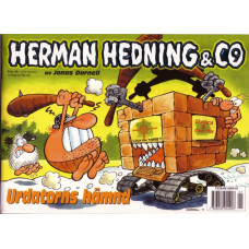 Herman Hedning & Co Nr 09