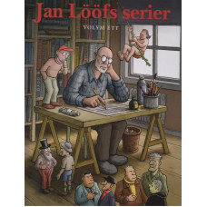 Jan Lööfs serier Vol 01 (inb)