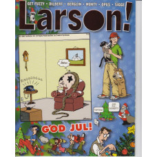 Larson God Jul (Julalbum 2006)