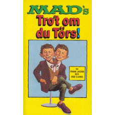 Mad Pantomimer (Pocket nr 90)