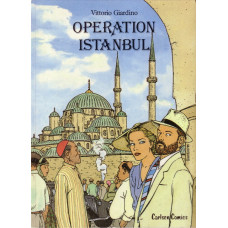 Operation Istanbul