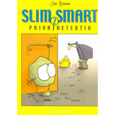Slim Smart Privatdetektiv 02