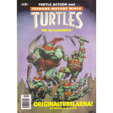 Teenage mutant ninja Turtles 1-1993