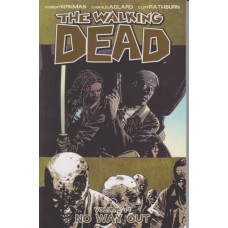 Walking Dead Vol 14 No Way Out (TP)