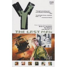 Y The Last Man Vol 02 Cycles (TP)