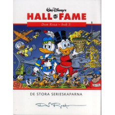 Hall of fame 10 Don Rosa Bok 03  (Inb)