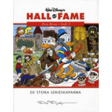 Hall of fame 20 Don Rosa Bok 05 (Inb)