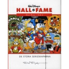 Hall of fame 22 Don Rosa Bok 06