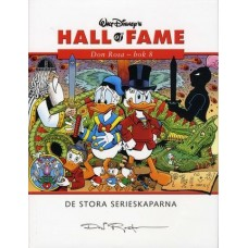 Hall of fame 25 Don Rosa Bok 08