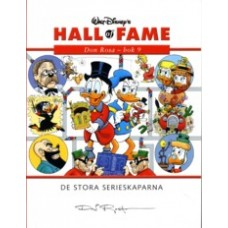 Hall of fame 26 Don Rosa Bok 09