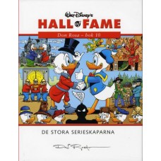 Hall of fame 27 Don Rosa Bok 10