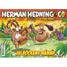 Herman Hedning & Co Nr 23 (Julalbum 2014)