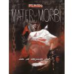 Dylan Dog - Mater Morbi (Bilaga medföljer)