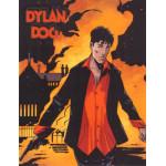 Dylan Dog - Hjärta av sten (16-sidor bilaga och vykort medföljer)