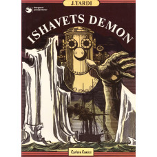 Ishavets demon