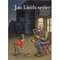 Jan Lööfs serier Vol 03 (inb)