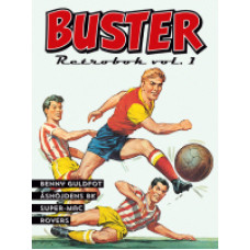 Buster Retrobok Vol 01